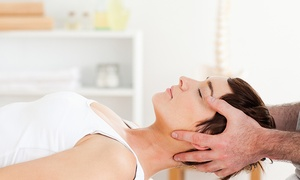 Standley Lake Chiropractic: Chiropractic Package and Adjustment, or Three Adjustments at Standley Lake Chiropractic (Up to 92% Off)