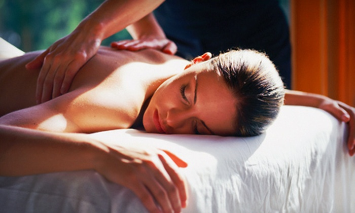 Ahimsa Massage & Healing - Leawood: 60- or 90-Minute Healing Session with Choice of Modality at Ahimsa Massage & Healing (Half Off)