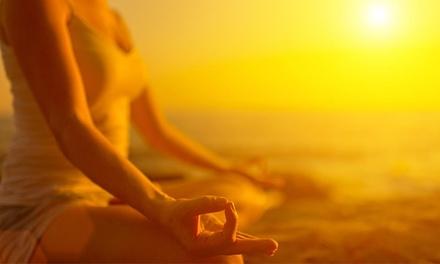 Programme en ligne complet d'initiation au Yoga et e-book à 19,90 € avec Yes You Learn