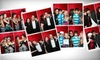 Phobooth: $449 for a Three-Hour Photo-Booth-Rental Package with Delivery and Setup from Phobooth ($899 Value)