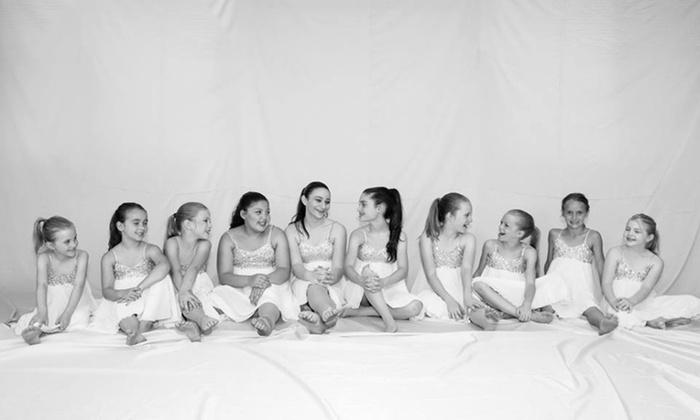 Steps Dance Studio - Newfield - Westover - Turn of River: 10 Dance Classes from Steps Dance Studio (50% Off)