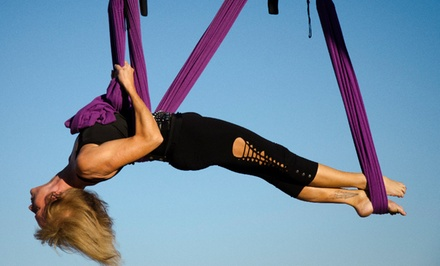 8 or 16 Fitness Classes at Body Couture Pilates & Fitness (Up to 70% Off)