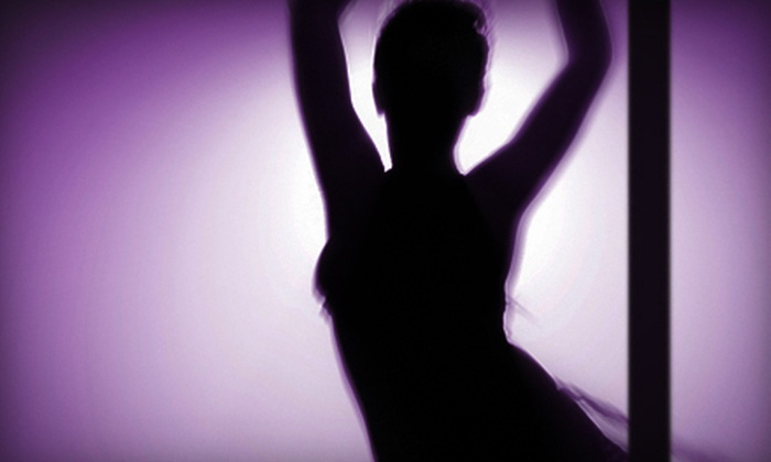 Arete Pole Fitness - Salem: 5 Pole-Dancing Classes or 10 Classes with Optional One-on-One Lesson at Arete Pole Fitness (Up to 55% Off)