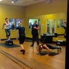 54% Off Unlimited Boot-Camp Classes