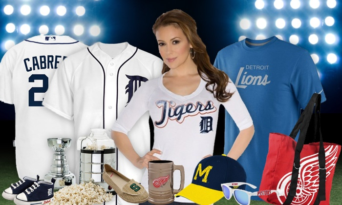 Fanatics: $20 for $30 Worth of Licensed Sports Apparel from Fanatics