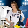 33% Off Licensed Sports Apparel from Fanatics