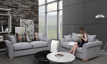 Hugo Scatterback Sofa Range