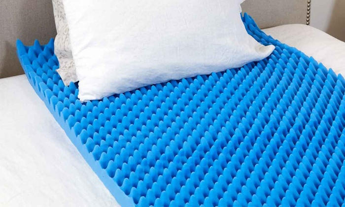 hermell convoluted egg crate mattress pad hermell convoluted egg crate mattress pad