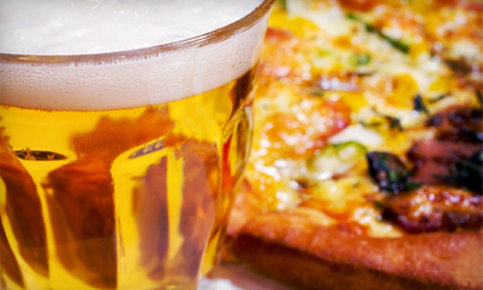 Boston's Bistro and Pub - South Clayton: Intro- or Advanced Beer-Brewing Course with Food Pairing at Boston's Bistro and Pub (52% Off). Three Dates Available.