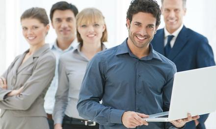 PRINCE2® gecertificeerde cursus Foundation & Practitioner Project Management