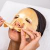 Infused Nano Gold Face Masks (5-Pack)