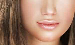 Pure Indulgence: $357 for One CC of Restylane at Pure Indulgence ($490 Value)