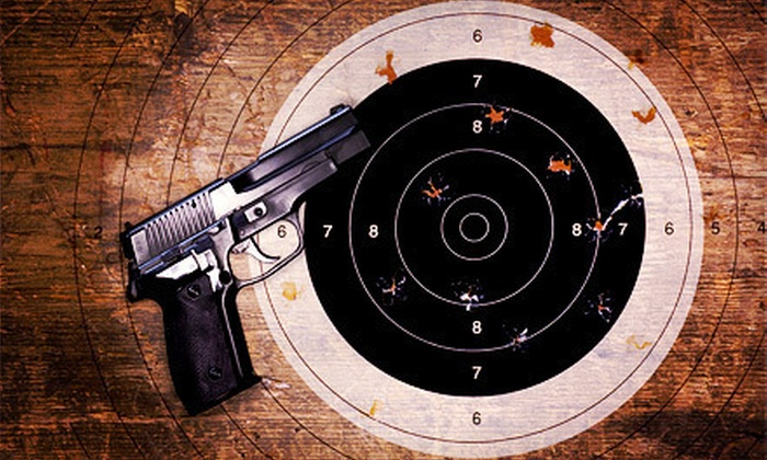 MMTA Firearms Training Academy - Multiple Locations: Four-Hour, Multi-State Concealed-Handgun Class for One or Two at MMTA Firearms Training Academy (Up to 62% Off)