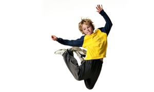 Sky High Sports: Weekday or Weekend Birthday-Party Package at Sky High Sports (48% Off)