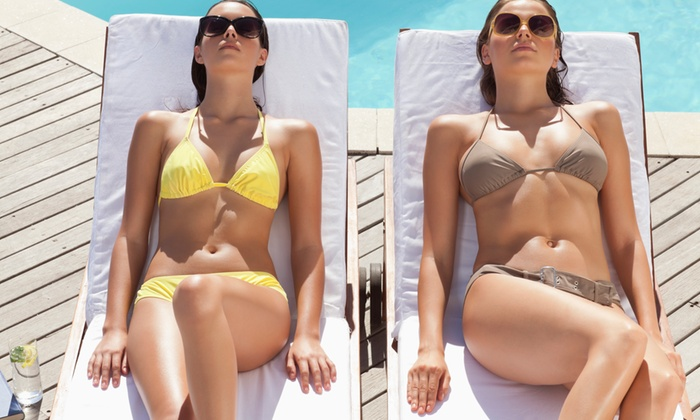 Nuevo Sol Tanning - Stow: Four Weeks of Unlimited Tanning at Nuevo Sol Tanning (50% Off)