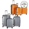 Lotus Phoenix Overhead Bag or Luggage Set