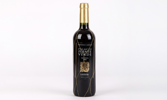 Wine deals groupon uk
