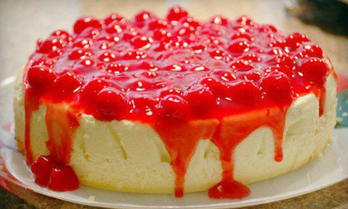 Cowtown Cheesecake Company - Kansas City: $15 for $30 Worth of Cheesecake from Cowtown Cheesecake Company