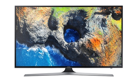 Smart TV Samsung 4K de 43