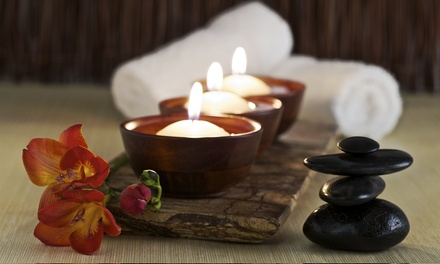 60-Minute Swedish or Deep-Tissue Massage at Massage by Aliona (Up to 40% Off)