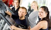 Morty fitness - Chinatown: 5 or 10 60-Minute Personal Training Sessions at Morty Fitness (Up to 82% Off)