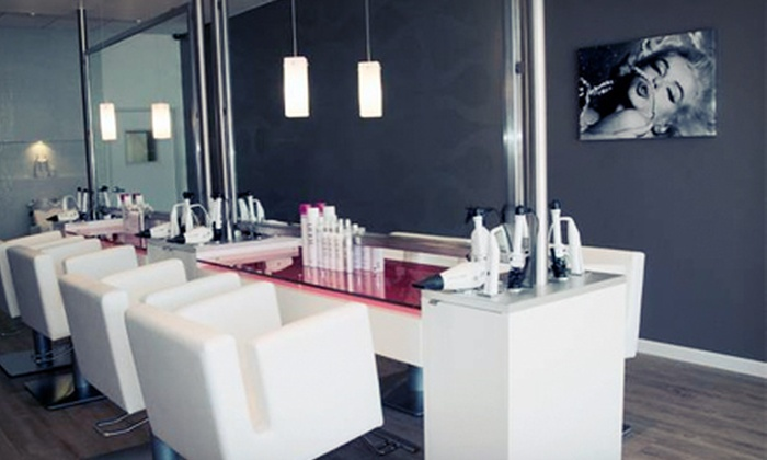 Blo Blow Dry Bar- Porter Ranch - Porter Ranch: $17 for a Blowout at Blo Blow Dry Bar ($35 Value)