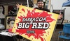 Up to 50% Off Admission to Barbacoa and Big Red Festival