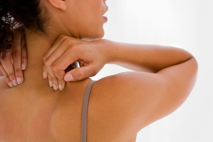 Exam and Adjustment or Exam and Massage and Nutritional Package at Magnolia Specific Chiropractic (Up to 90% Off)