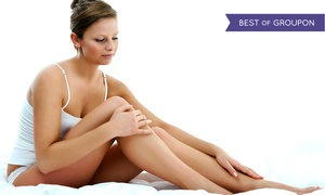 Stevens Family Chiropractic: 6 Laser Hair-Removal Treatments on a Small, Medium, or Large Area at Stevens Family Chiropractic (Up to 85% Off)