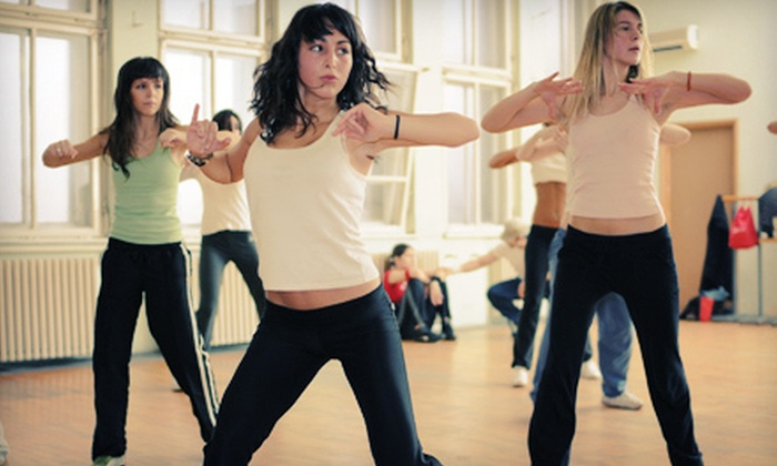 Thrive Milpitas - Milpitas: 10 or 20 Yoga or Zumba Classes at Thrive Milpitas (Up to 85% Off)