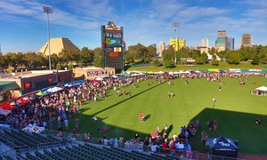 Raley Field Brewfest: Raley Field Brewfest at Raley Field on Friday, June 12, at 6 p.m. (Up to 29% Off)
