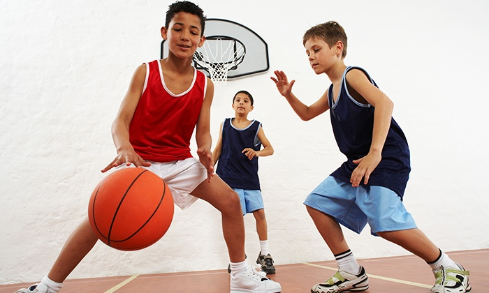 World Wide Hoops Training - Cherokee Triangle: Basketball Courses at World Wide Hoops Training (Up to 51% Off). Three Options Available.