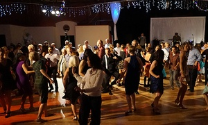 Allegro: 10 Entries for One or Two People to Live-Band Salsa, Bachata, & Kizomba Events from Allegro Ballroom (Up to 47% Off)