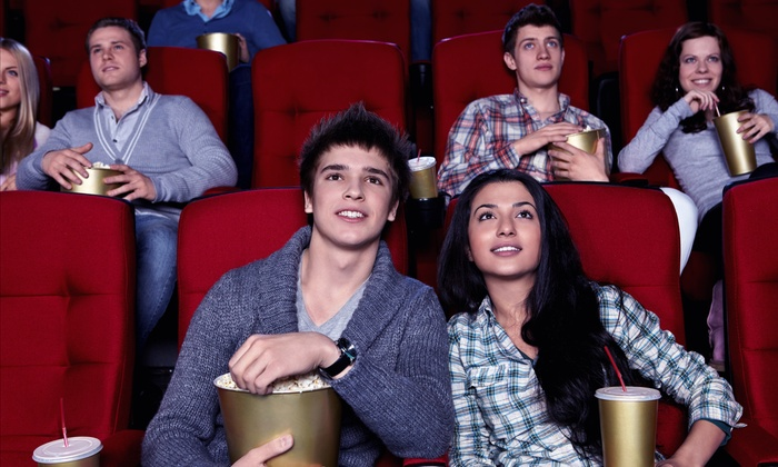 Frank Theatres - Kingsport: $12 for Two Movie Tickets at Frank Theaters, Valid Monday–Thursday ($24 Value)