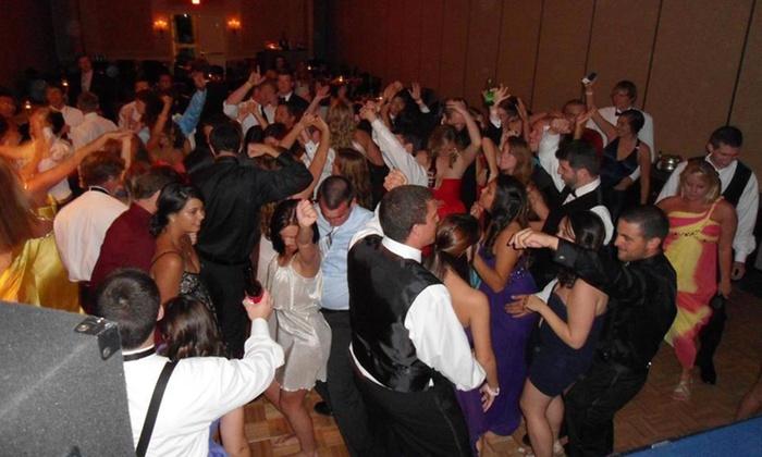 DJ Bently Entertainment - Atlanta: $549 for $999 Groupon — DJ Bently Entertainment
