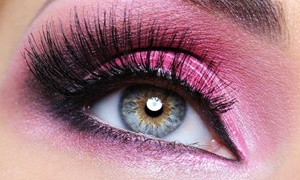 Perfect365Lashes: Up to 60% Off Eyelash Extensions at Perfect365Lashes