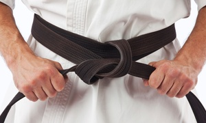 New England Ninjutsu: One Month of Unlimited Adult or Youth Martial-Arts Classes at New England Ninjutsu (Up to 59% Off)
