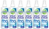 Up to Six Dettol Wear Fabric Clothes Freshener Sprays