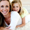 55% Off Carpet Cleaning for Three Rooms