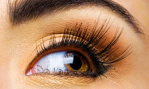 Extremelashes by Mary at Spa Utopia: Up to 72% Off Full Eyelash Set and Fills at Extremelashes by Mary at Spa Utopia