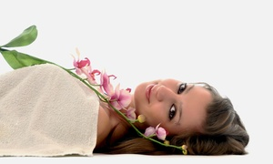skinRx & body wellness: IPL Photo Facial at SkinRx & Body Wellness