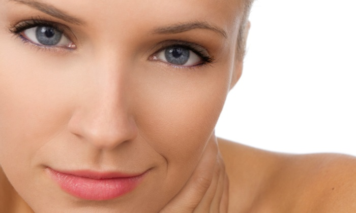 The Lashist - Oak Lawn: One or Three Anti-Aging Facial Packages at The Lashist (Up to 85% Off)