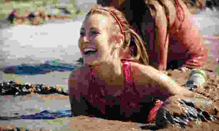 Temecula Mud Run - Murrieta: $39 for Entry to the Temecula Mud Run 5K on Saturday, April 20 from Healthy Races (Up to $79 Value)