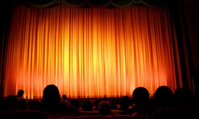 Mos'Art Theatre - Kelsey City: Movie with Popcorn for Two, Four, or Six at Mos'Art Theatre in Lake Park (Up to 58% Off)