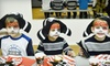 KidzClub Indoor Play and Party Place - Phoenix: Summer Membership, Four Visits, or Pizza and Play Time for Four at KidzClub Indoor Play and Party Place (Up to 57% Off)