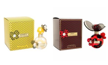 Marc Jacobs Dot or Honey Eau de Parfum; 1.7 or 3.4 Fl. Oz. Available from $39.99-$52.99