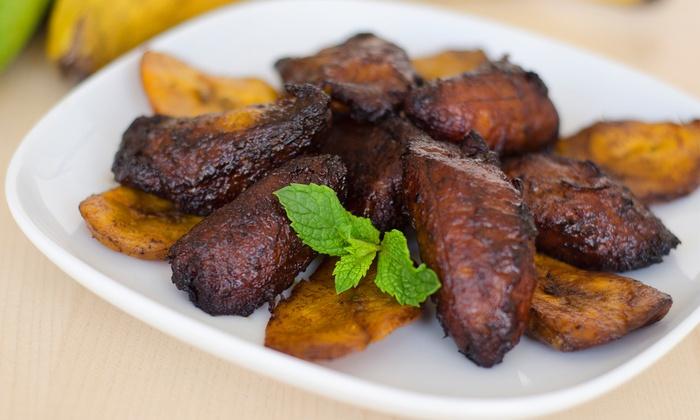 Casa Vieja Restaurant - Southwest Carrollton: Colombian Food at Casa Vieja Restaurant (43% Off)
