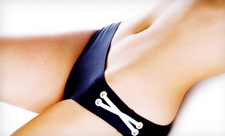 Two, Four, or Six LipoLaser Body-Contouring Sessions at Elegance Medi Spa (Up to 80% Off)