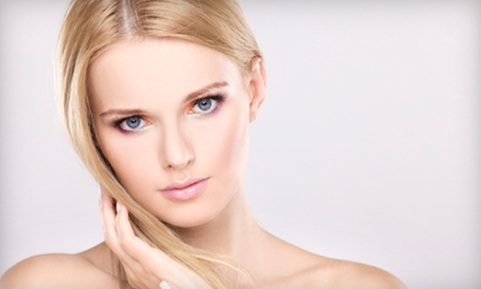 DSI MedSpa - Reston: One or Three Chemical Peels at DSI MedSpa (Up to 77% Off)