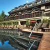 Chic 4-Star Spa Resort with Fine Dining in Vail